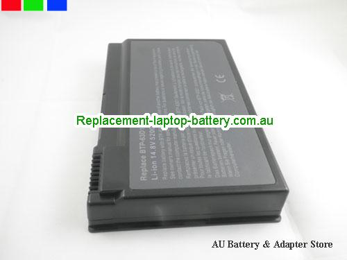 image 4 for Battery BT.00805.002, Australia ACER BT.00805.002 Laptop Battery In Stock With Low Price