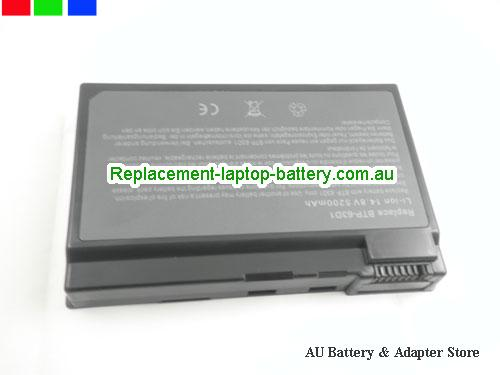 image 5 for Battery BT.00805.002, Australia ACER BT.00805.002 Laptop Battery In Stock With Low Price