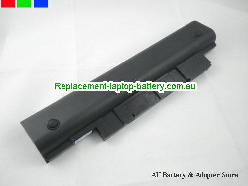 image 3 for Au online offer Acer AL10B31 AL10A31  Replacement Laptop  Battery For Acer Aspire One D260 D255 Black