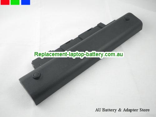 image 4 for Au online offer Acer AL10B31 AL10A31  Replacement Laptop  Battery For Acer Aspire One D260 D255 Black