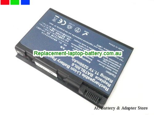 image 2 for Battery 10499404, Australia ACER 10499404 Laptop Battery In Stock With Low Price