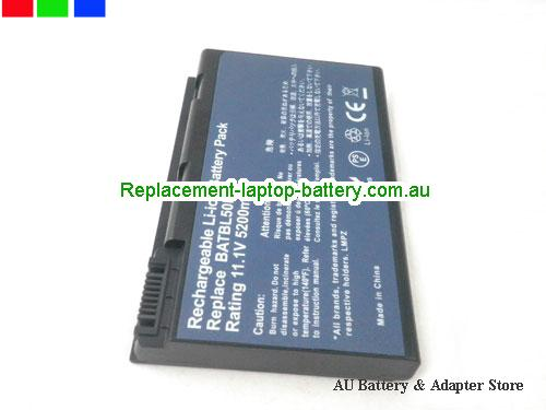 image 3 for Battery 10499404, Australia ACER 10499404 Laptop Battery In Stock With Low Price