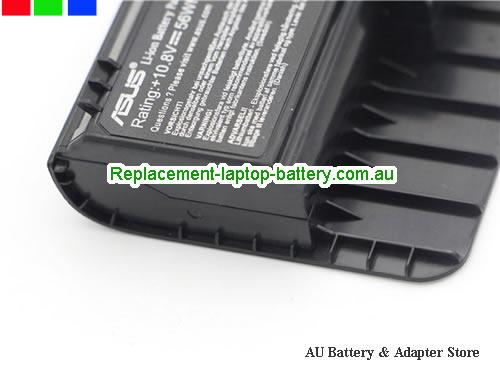 image 2 for Battery ROG G551JM-DM169H, Australia ASUS ROG G551JM-DM169H Laptop Battery In Stock With Low Price