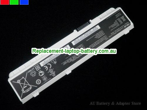 image 2 for Battery N75SL Series, Australia ASUS N75SL Series Laptop Battery In Stock With Low Price