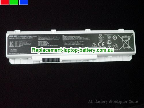 image 5 for Battery N75SL Series, Australia ASUS N75SL Series Laptop Battery In Stock With Low Price