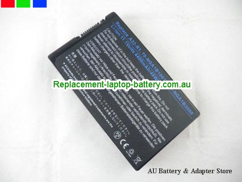 image 2 for Battery 90-NGA1B3000, Australia ASUS 90-NGA1B3000 Laptop Battery In Stock With Low Price