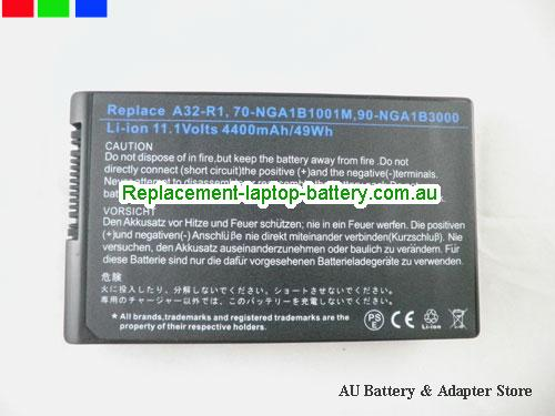 image 4 for Battery 90-NGA1B3000, Australia ASUS 90-NGA1B3000 Laptop Battery In Stock With Low Price