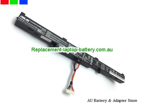 image 5 for Battery A41-X550E, Australia ASUS A41-X550E Laptop Battery In Stock With Low Price