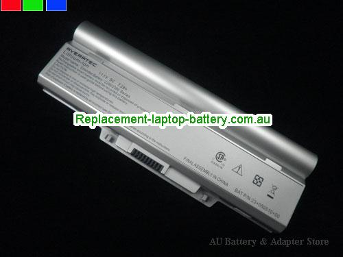 image 1 for Battery 2300 Series, Australia AVERATEC 2300 Series Laptop Battery In Stock With Low Price