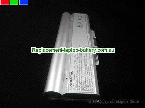 image 3 for Battery 2300 Series, Australia AVERATEC 2300 Series Laptop Battery In Stock With Low Price