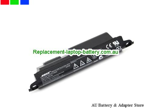 image 1 for Au online offer New Genuine BOSE SOUNDLINK 330107 330107a 359498 Bluetooth wireless speaker Battery 3cell Black