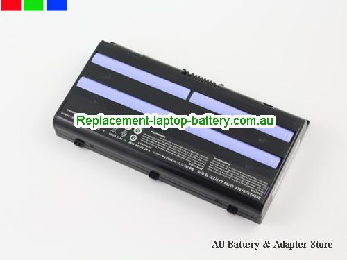 image 5 for Battery SM-15, Australia AFTERSHOCK SM-15 Laptop Battery In Stock With Low Price