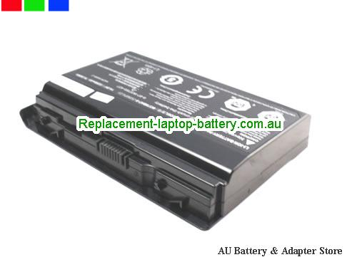 image 1 for Battery 6-87-W370S-4271, Australia CLEVO 6-87-W370S-4271 Laptop Battery In Stock With Low Price
