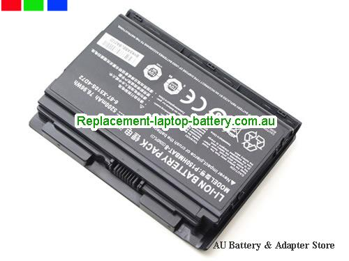 image 2 for Battery EON15-S, Australia ORIGIN EON15-S Laptop Battery In Stock With Low Price