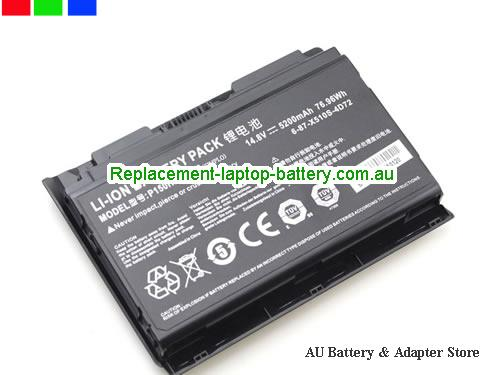 image 3 for Battery EON15-S, Australia ORIGIN EON15-S Laptop Battery In Stock With Low Price