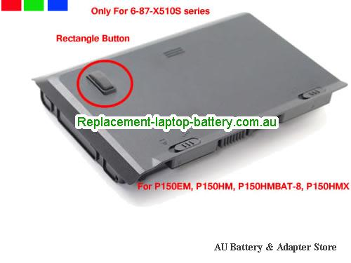 image 5 for Battery EON15-S, Australia ORIGIN EON15-S Laptop Battery In Stock With Low Price