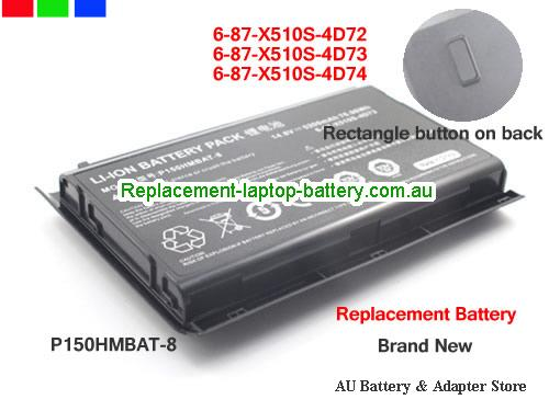 image 1 for Battery EON15-S, Australia ORIGIN EON15-S Laptop Battery In Stock With Low Price