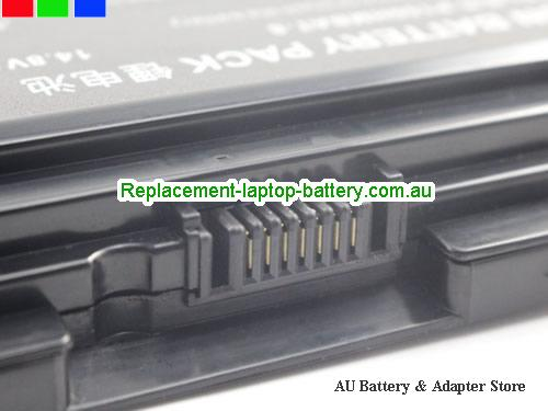 image 4 for Battery EON15-S, Australia ORIGIN EON15-S Laptop Battery In Stock With Low Price