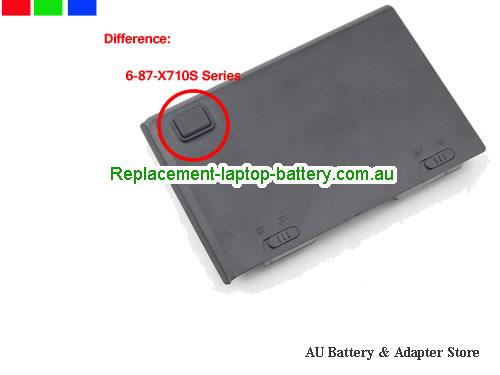 image 3 for P170SM Battery, AU Dell P170SM Laptop Battery in stock