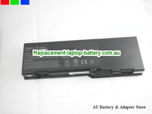image 5 for XU882 Battery, AU Dell XU882 Laptop Battery in stock