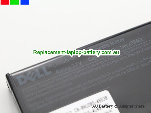 Perc H700 Battery, AU Dell Perc H700 Laptop Battery in stock