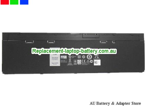 image 1 for Latitude E7240 Battery, AU Dell Latitude E7240 Laptop Battery in stock