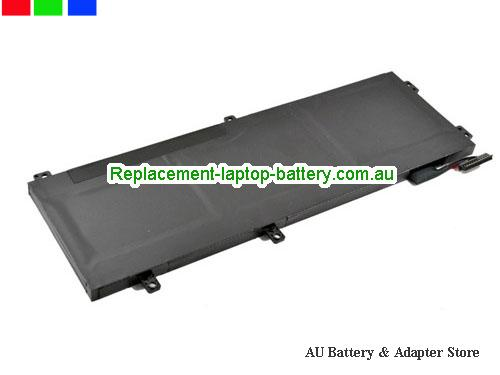 image 3 for XPS15 9550 Battery, AU Dell XPS15 9550 Laptop Battery in stock