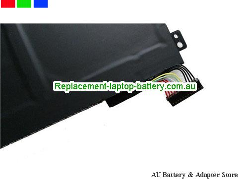 image 4 for XPS15 9550 Battery, AU Dell XPS15 9550 Laptop Battery in stock