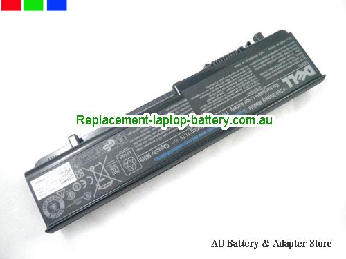 image 2 for U164P Battery, AU Dell U164P Laptop Battery in stock