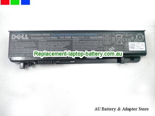 image 5 for U164P Battery, AU Dell U164P Laptop Battery in stock