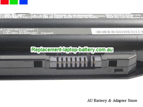 image 3 for Battery LifeBook A544 (M7501GB), Australia FUJITSU LifeBook A544 (M7501GB) Laptop Battery In Stock With Low Price