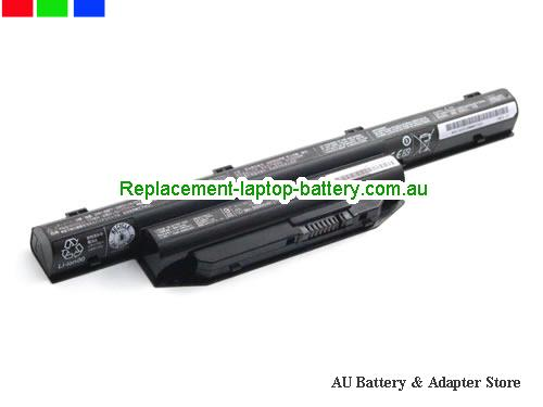 image 1 for Battery LifeBook A544 (M7501GB), Australia FUJITSU LifeBook A544 (M7501GB) Laptop Battery In Stock With Low Price
