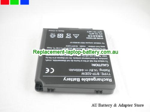 image 3 for Battery 42200, Australia ACER 42200 Laptop Battery In Stock With Low Price