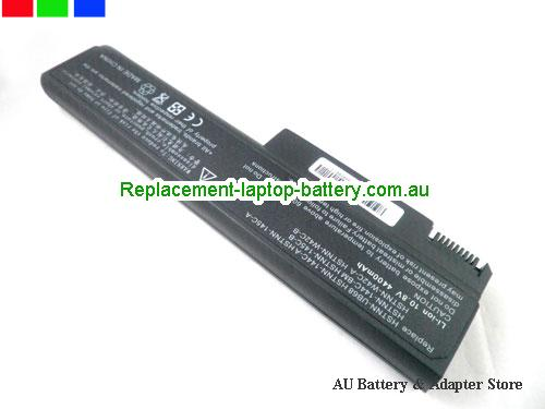 image 3 for Battery 583256-001, Australia HP COMPAQ 583256-001 Laptop Battery In Stock With Low Price
