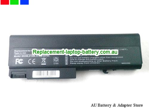 image 5 for Battery 583256-001, Australia HP COMPAQ 583256-001 Laptop Battery In Stock With Low Price