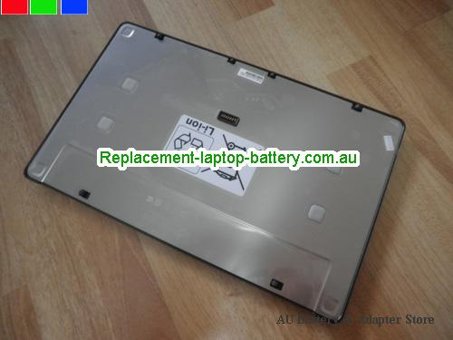 image 2 for Au online offer Genuine BS06 Battery For HP Envy 13  Notebook VL840AA#ABB HSTNN-IB99 HSTNN-XB99 Black