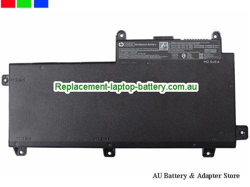 image 1 for Battery HSTNN-LB6T, Australia HP HSTNN-LB6T Laptop Battery In Stock With Low Price