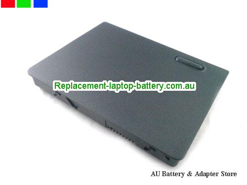 image 4 for Au online offer DL615A DG103A 337607-001 336962-001 Battery For HP Compaq Presario X1000 Pavilion Zt3000 Series Laptop 4800AH Black