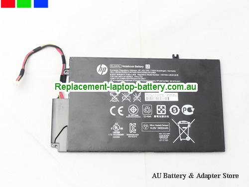 image 2 for Battery Envy 4-1050ca, Australia HP Envy 4-1050ca Laptop Battery In Stock With Low Price