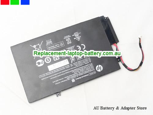 image 4 for Battery Envy 4-1050ca, Australia HP Envy 4-1050ca Laptop Battery In Stock With Low Price