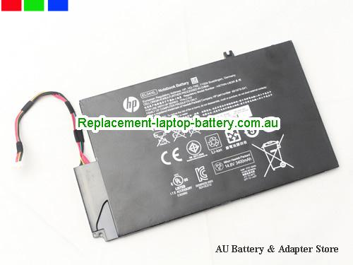 image 5 for Battery Envy 4-1050ca, Australia HP Envy 4-1050ca Laptop Battery In Stock With Low Price