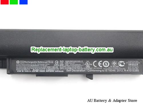 image 3 for Battery 15-ac031TX, Australia HP 15-ac031TX Laptop Battery In Stock With Low Price
