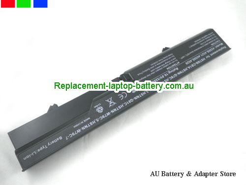 image 2 for Au online offer New PH06 593572-001 587706-121 PH06 Replacement Battery For HP Compaq 620 320 321 425 ProBook 4425s series Black