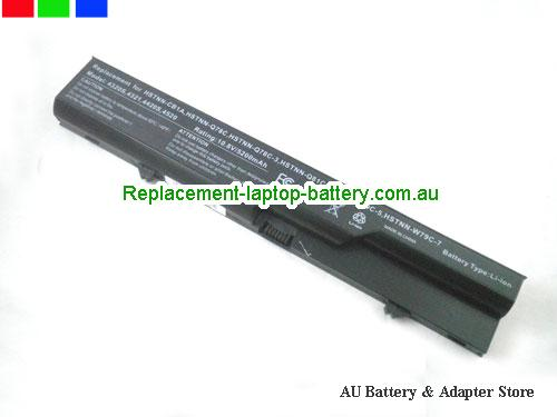 image 3 for Au online offer New PH06 593572-001 587706-121 PH06 Replacement Battery For HP Compaq 620 320 321 425 ProBook 4425s series Black