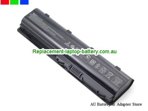 image 2 for Battery 593554-001, Australia HP 593554-001 Laptop Battery In Stock With Low Price