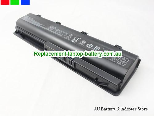 image 1 for Battery 593554-001, Australia HP 593554-001 Laptop Battery In Stock With Low Price