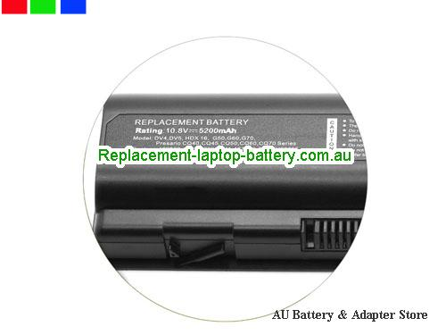 image 2 for Battery DV6-1100, Australia HP DV6-1100 Laptop Battery In Stock With Low Price