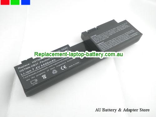 image 2 for Battery 437403-321, Australia HP 437403-321 Laptop Battery In Stock With Low Price