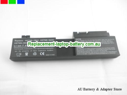 image 5 for Battery 437403-321, Australia HP 437403-321 Laptop Battery In Stock With Low Price