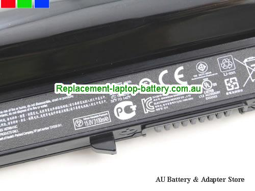 image 3 for Battery Pavilion 14-B132TX, Australia HP Pavilion 14-B132TX Laptop Battery In Stock With Low Price